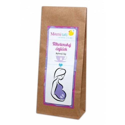 Tehotenský bylinkový čaj Mamitati - 30g