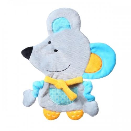 BabyOno Šuštiace maznáčik - Flat Mouse Kirstin