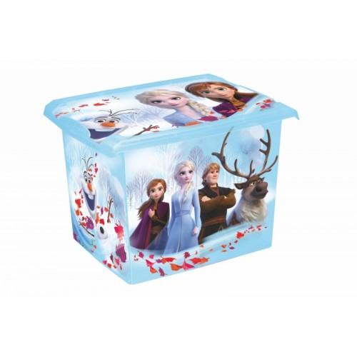 Keeeper Box dekoratívny Frozen II 20,5 l