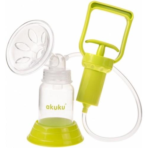 Akuku Manuálna odsávačka mlieka Premium