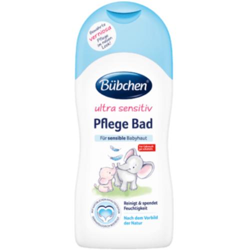 Bübchen Pena do kúpeľa - ultra sensitiv