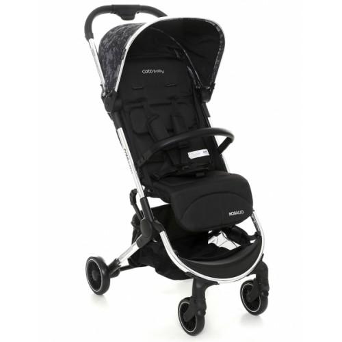 Coto Baby Detský kočík Rosalio 2020 - BUTTERFLY