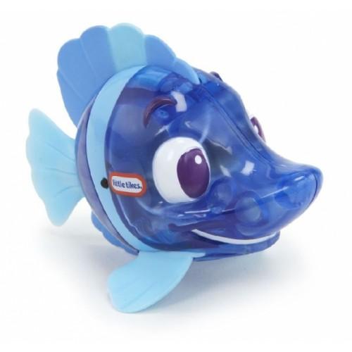 Sparkle Bay Svietiace rybka - modrá