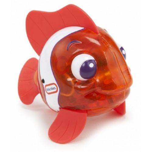 Sparkle Bay Svietiace rybka - oranžová