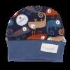 Novorodenecke čiapočky