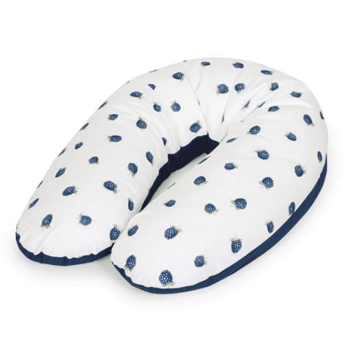 Ceba Dojčiace vankúš - relaxačné poduška Cebuška Physio Multi černice