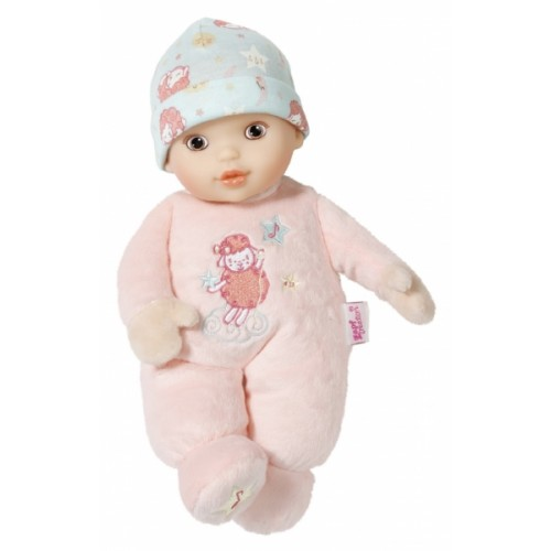 Bábika Baby Annabell for babies Hezky spinkaj 30 cm