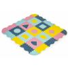 Hracie deky, penové puzzle