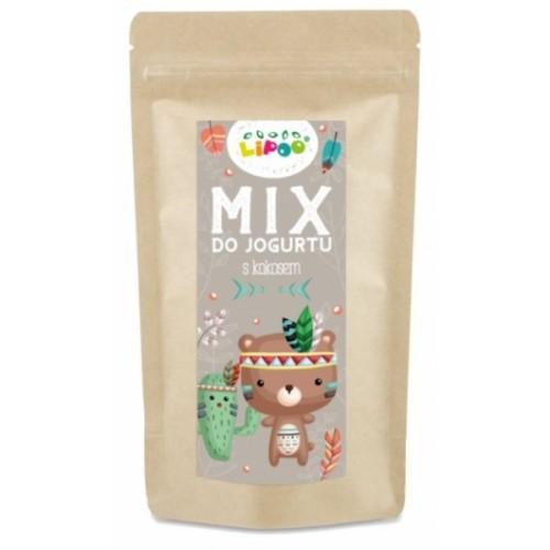 Mix do jogurtu s kokosom, 120g