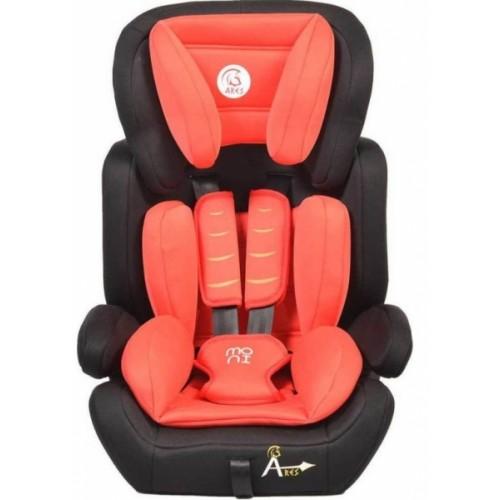 Moni Autosedačka Ares 9-36kg - červená