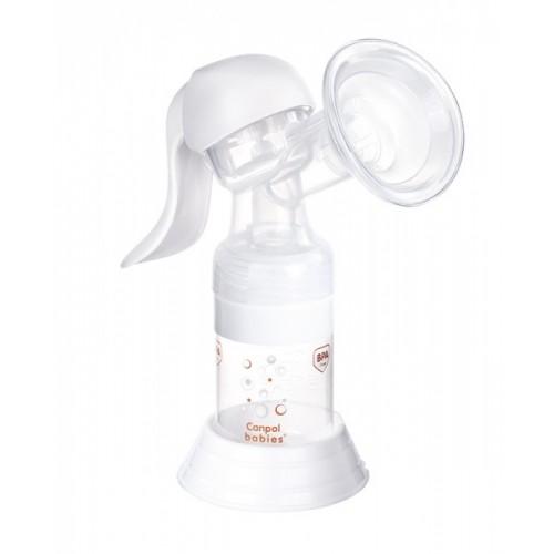 Ručná odsávačka Canpol Babies BASIC
