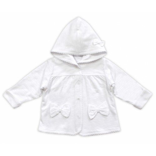 Bundička / kabátik NICOL ELEGANT BABY GIRL - 92 (18-24m)