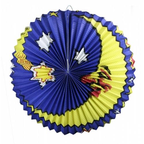 Rappa Lampión mesiac, 25 cm