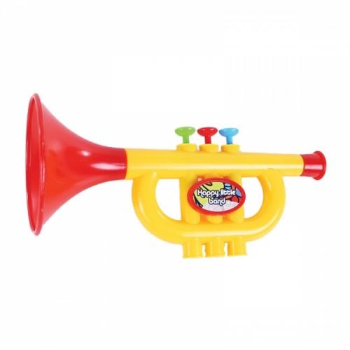 Rappa Trumpeta plastová malá, 2 druhy