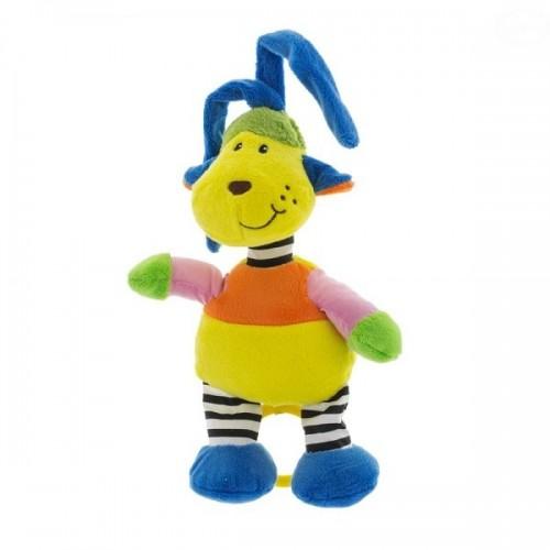 Euro Baby Edukačná hračka s melódiou - Ovečka