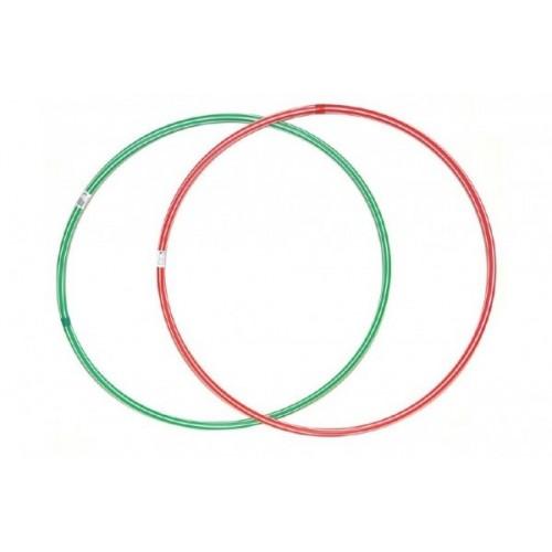 Obruč Hula Hop 50 cm asst 7 farieb