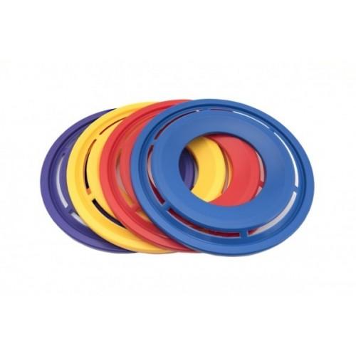 Lori Lietajúci tanier Prstenec plast priemer 28cm 12m +