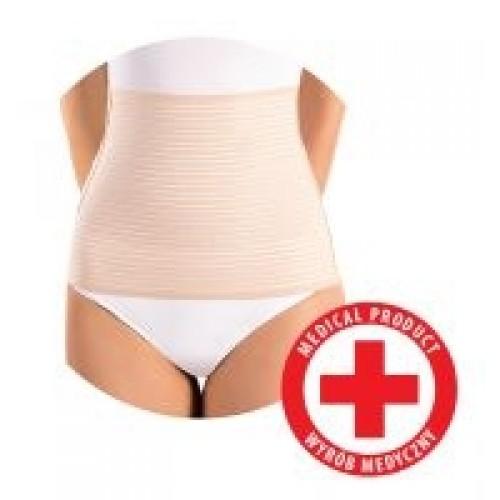 BabyOno Popôrodný sťahovací pás - profilovaný, veľ. XL - XL (42)