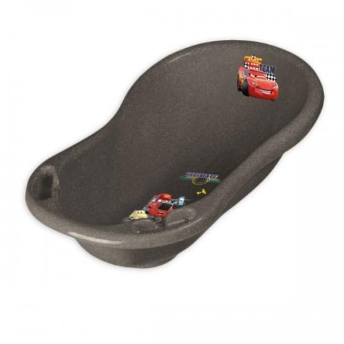Keeeper Detská vanička s výpusťou - Cars
