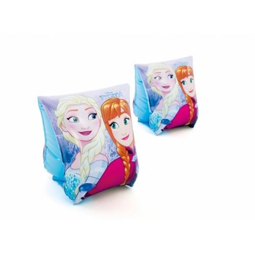 Intex Nafukovacie rukávniky Frozen - Ľadové kráľovstvo 23 x 16 cm