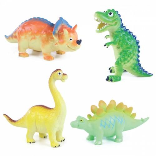 Rappa Dinosaury veselí 18 cm