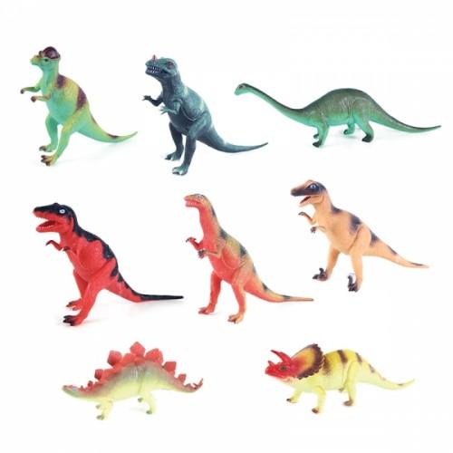 Rappa Dinosaurus so zvukom, 21 cm