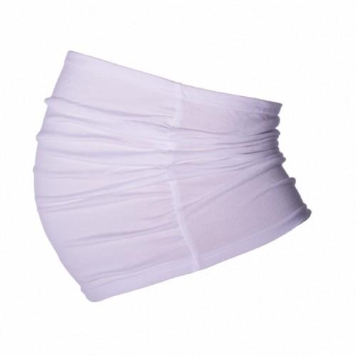 Be MaaMaa Těhotenský pás - biely, vel´. L/XL - L/XL