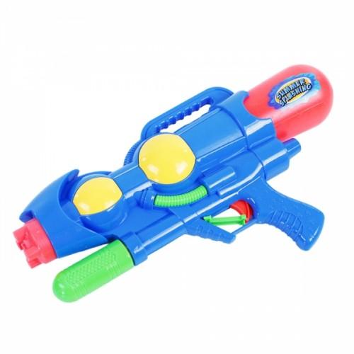 Rappa Pištolka vodní - velká, 38 cm, 2 farby