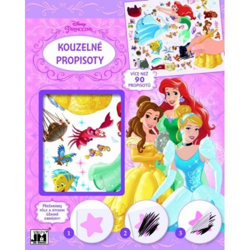 Rappa Propisoty čarovné Disney Princezné